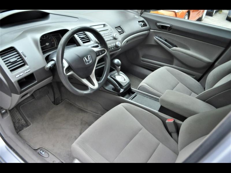 Honda Civic 2010 price $6,690