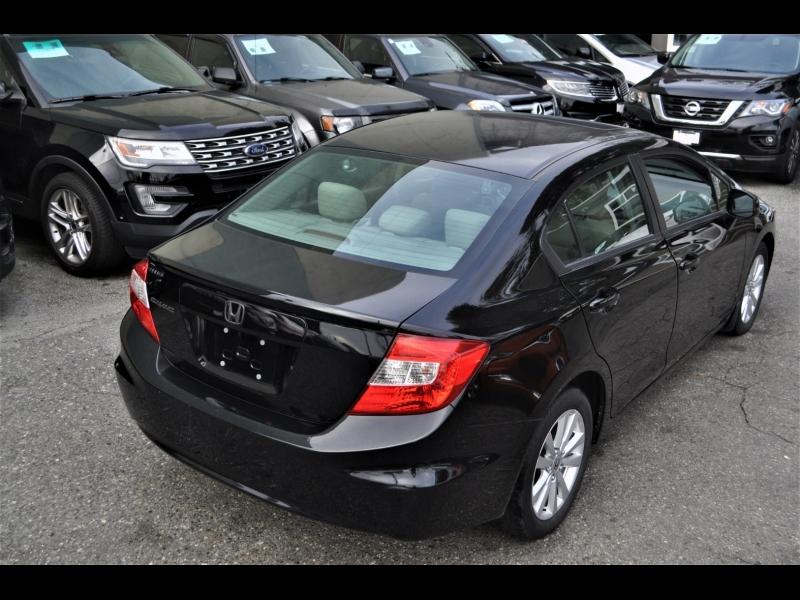Honda Civic 2012 price $8,990