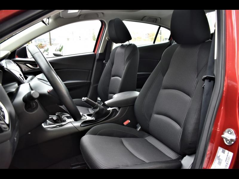 Mazda 3 2016 price $10,990