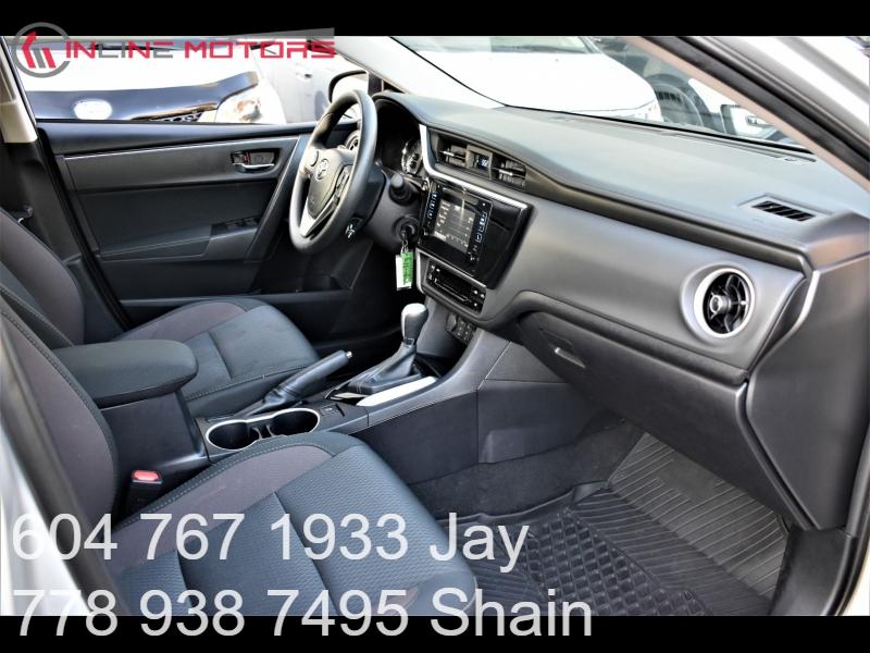 Toyota Corolla 2019 price $17,980
