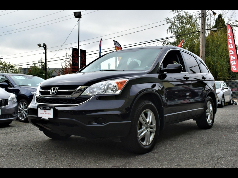Honda CR-V 2010 price $11,990