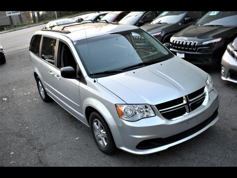 Dodge Grand Caravan 2012 price $7,990