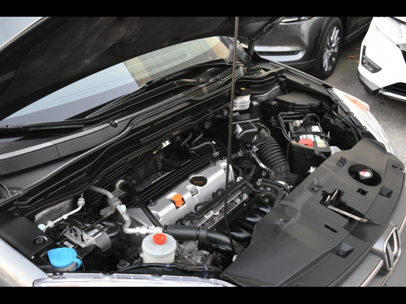 Honda CR-V 2010 price $11,990