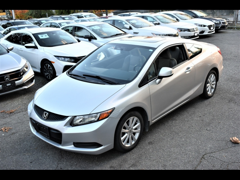 Honda Civic 2012 price $8,990