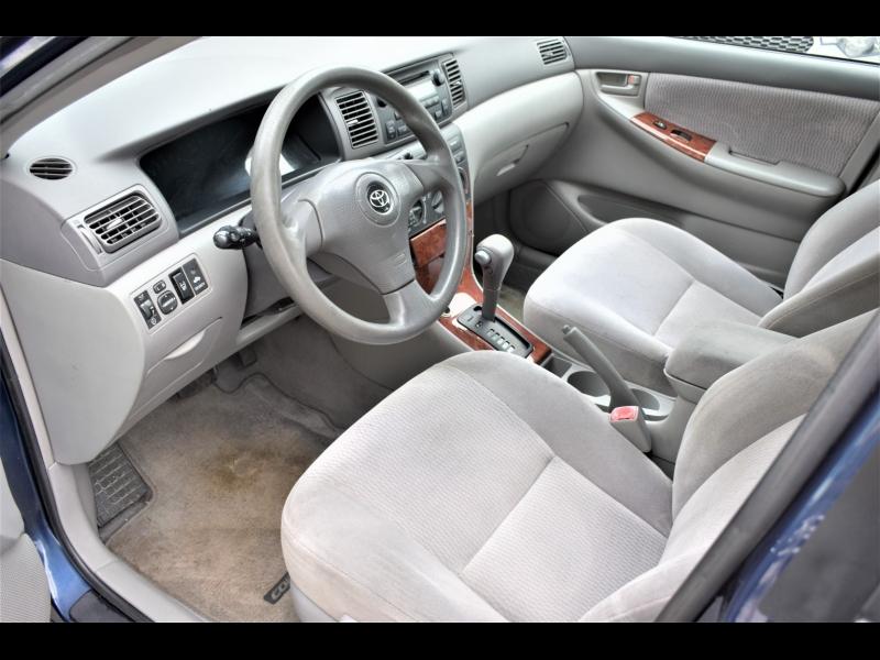 Toyota Corolla 2005 price $2,990