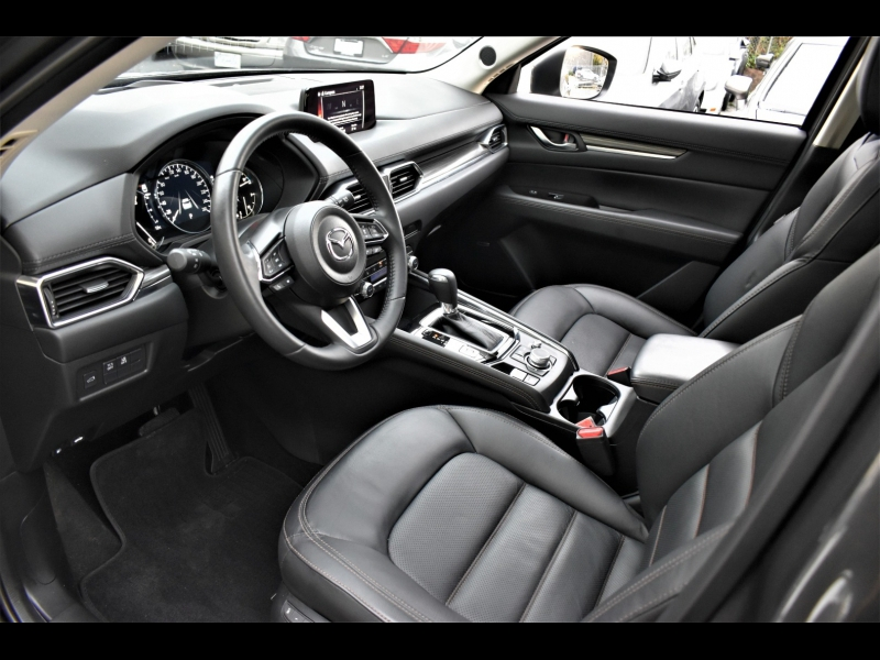 Mazda CX-5 2020 price $27,990