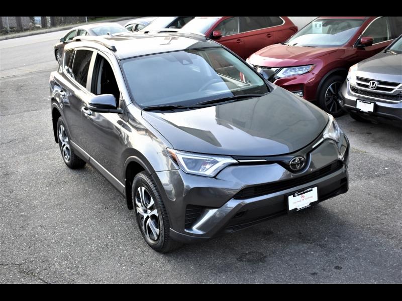 Toyota RAV4 2017 price $18,990