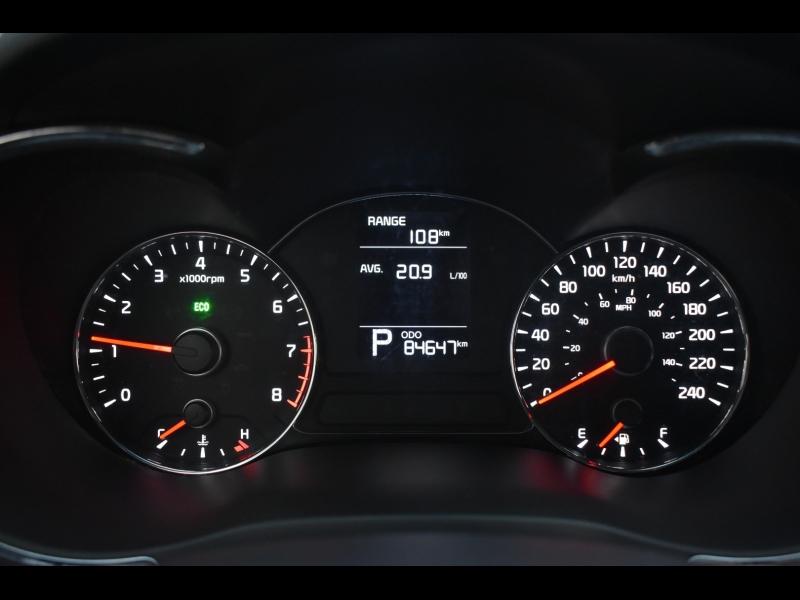 Kia Forte 2016 price $9,990