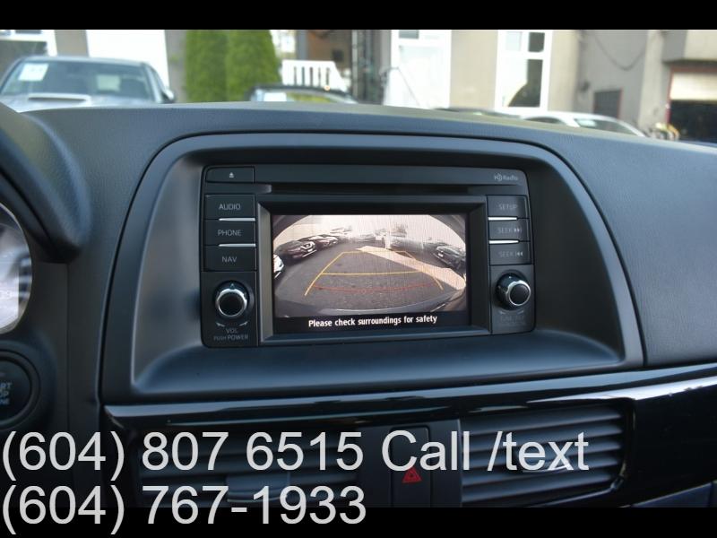 Mazda CX-5 67,000km 2014 price $14,980
