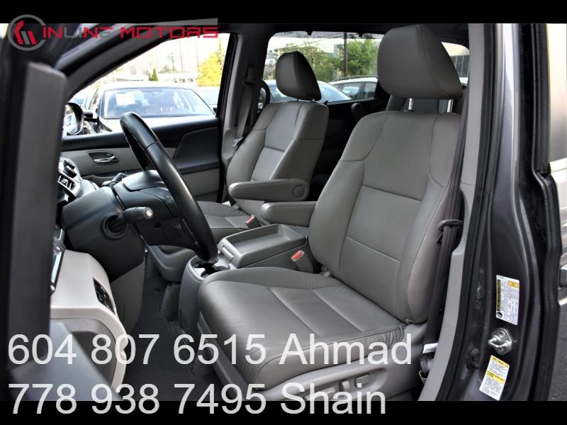 Honda Odyssey 2014 price $19,980