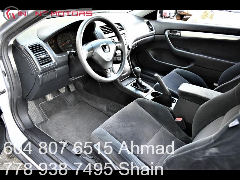 Honda Accord 2003 price $3,990