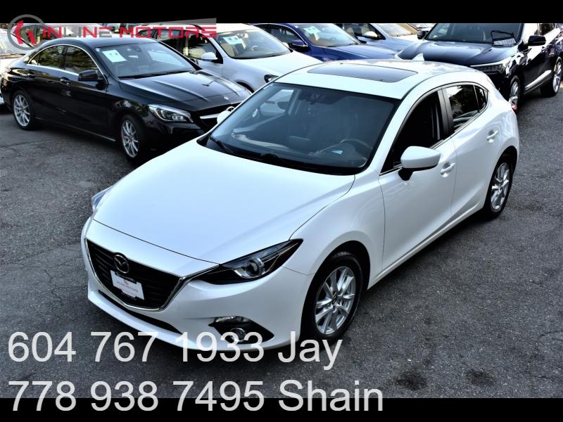 Mazda 3 2015 price $13,990