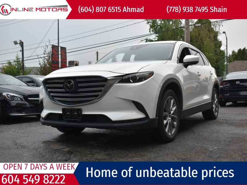 Mazda CX-9 2019 price $29,990
