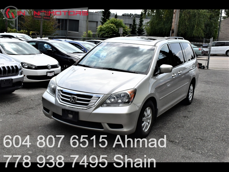 Honda Odyssey 2009 price $9,990