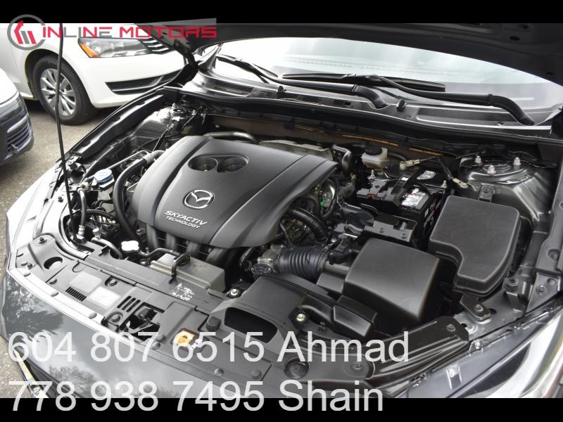 Mazda 3 2018 price $13,990