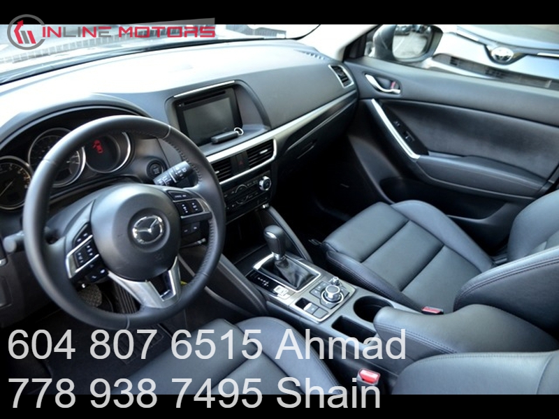 Mazda CX-5 2016 price $18,990
