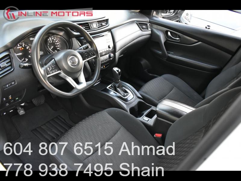 Nissan Rogue 2017 price $14,990
