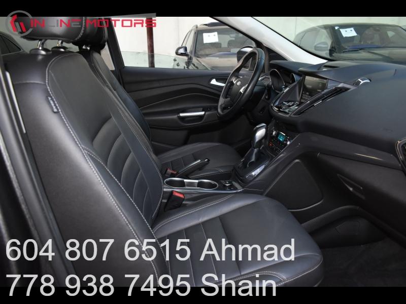 Ford Escape 2015 price $15,990