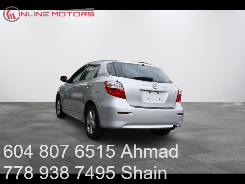 Toyota Matrix 2013 price $9,990