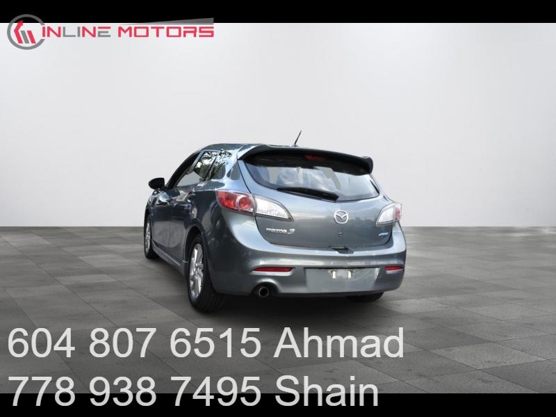 Mazda Mazda3 2012 price $8,990