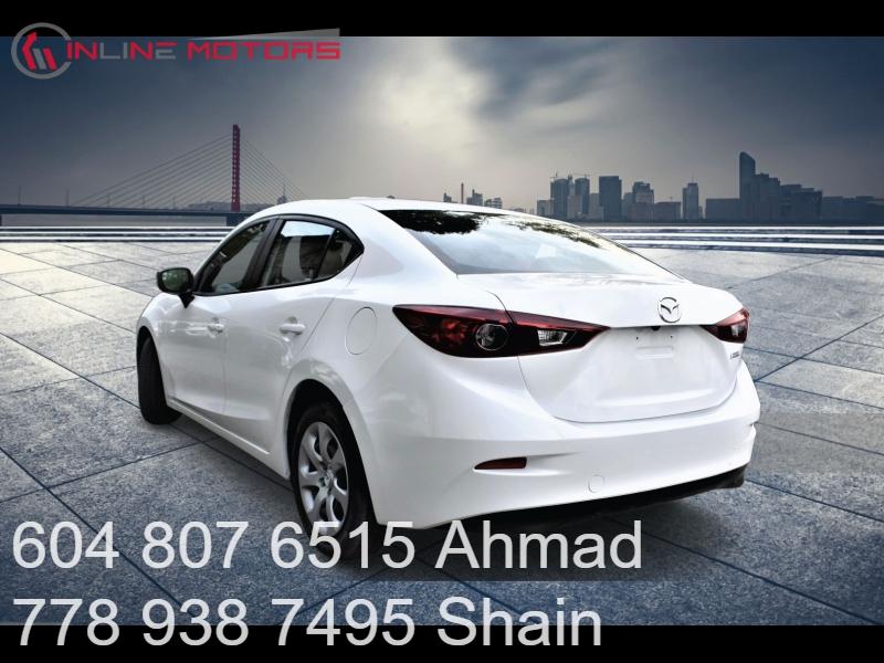 Mazda 3 2016 price $11,990