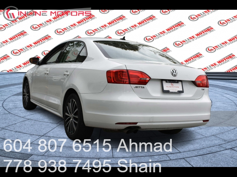 Volkswagen Jetta 2014 price $10,990