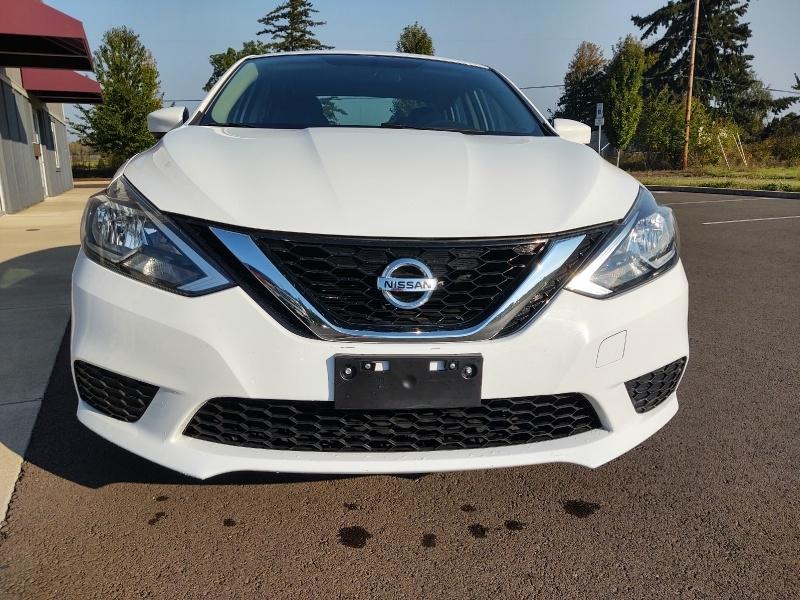 Nissan Sentra 2017 price $10,878