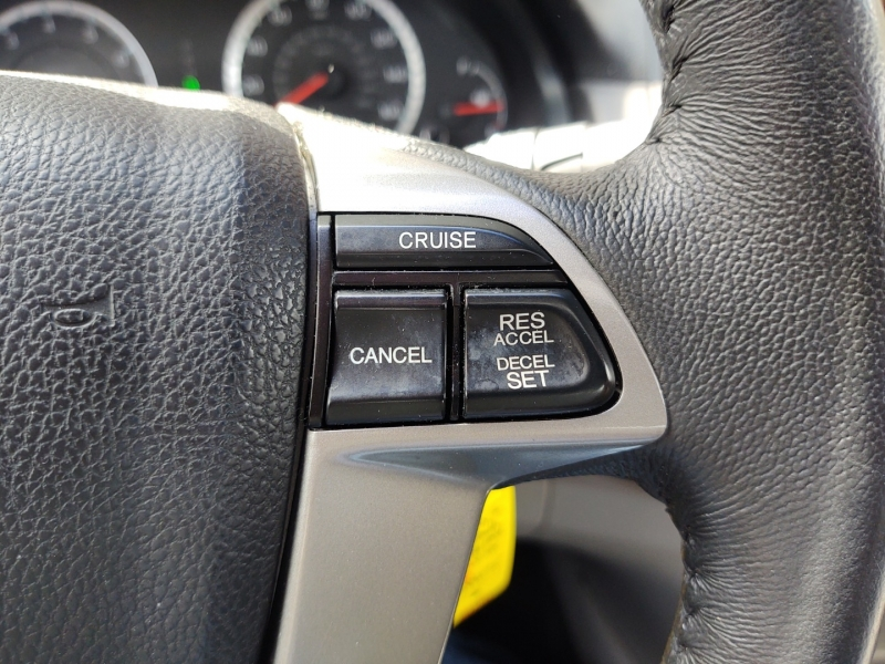 Honda Accord 2012 price $13,476