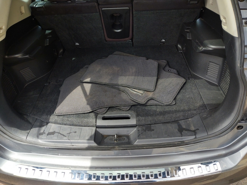 Nissan Rogue 2014 price $12,976