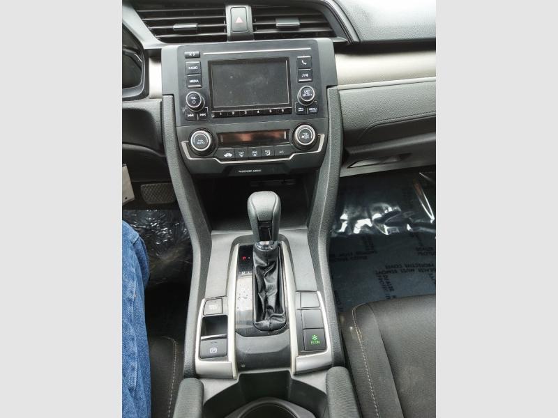 Honda Civic Sedan 2019 price $18,976