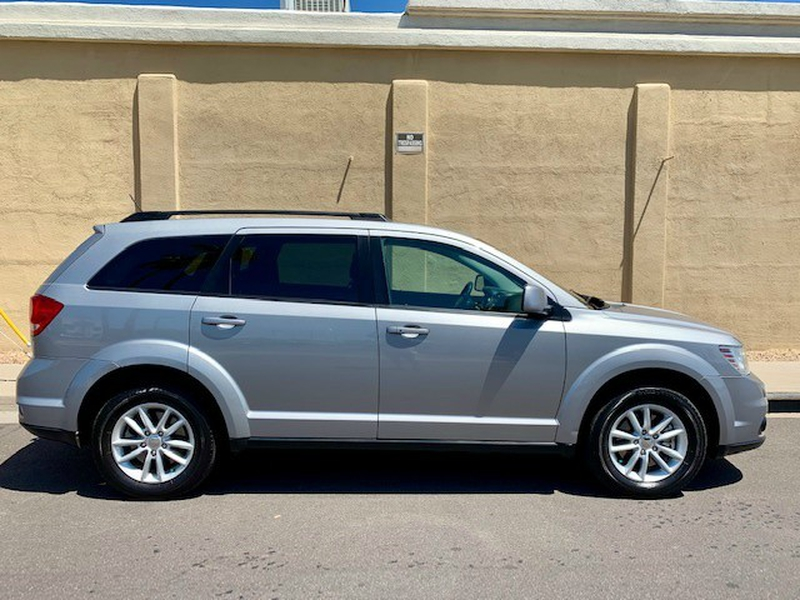 Dodge Journey 2015 price $9,950