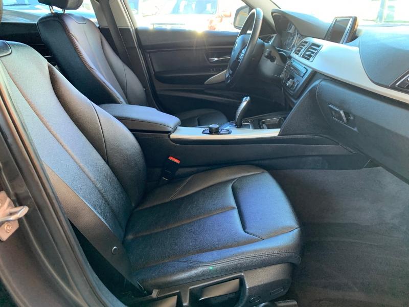BMW 3-Series 2014 price $9,700
