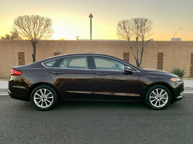 Ford Fusion 2017 price $13,500