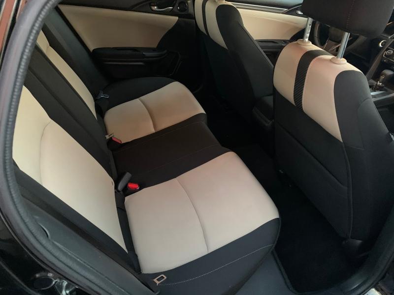 Honda Civic Hatchback 2017 price $17,950