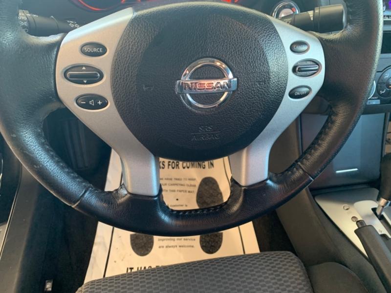 Nissan Altima 2008 price $7,950
