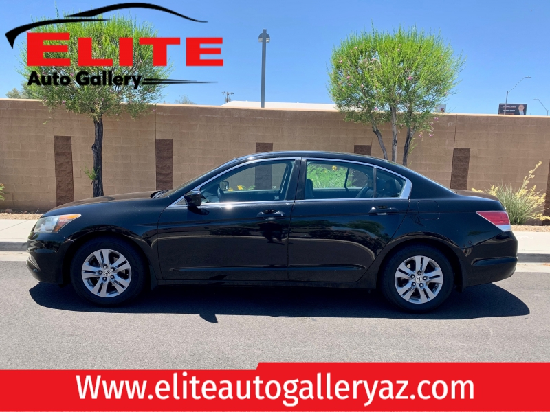 Honda Accord Sdn 2011 price $9,500