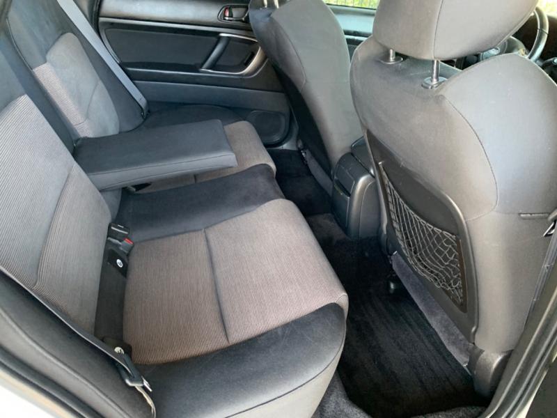Subaru Outback 2006 price $6,500