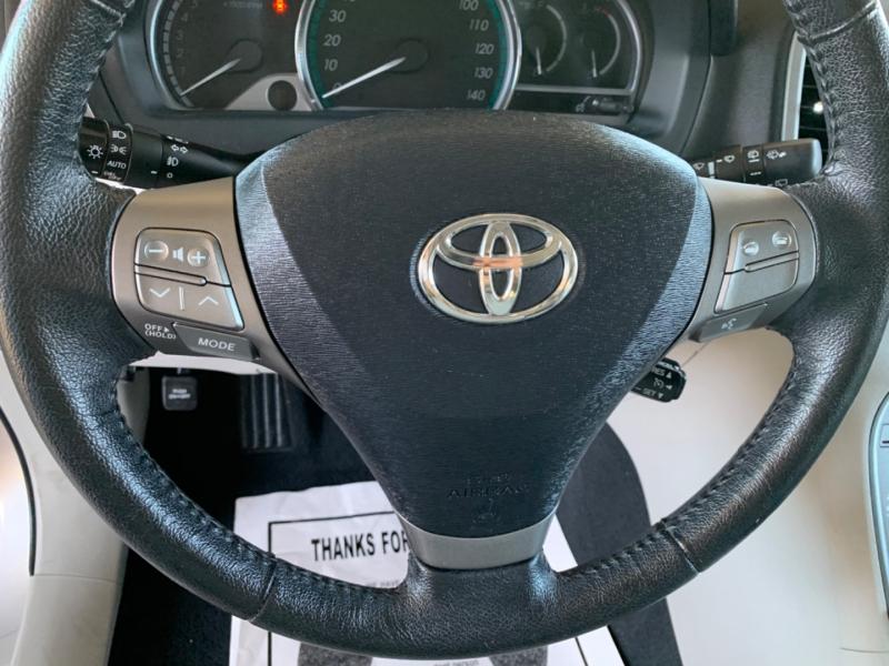 Toyota Venza 2009 price $11,500