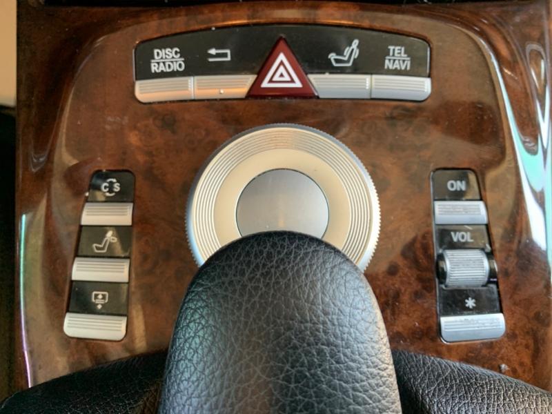 Mercedes-Benz S-Class 2010 price $13,950