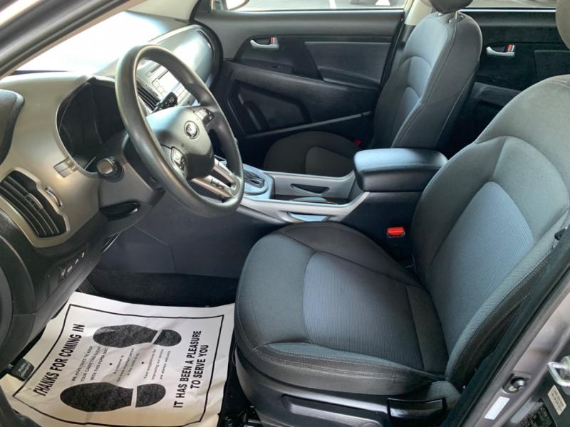 Kia Sportage 2016 price $11,500