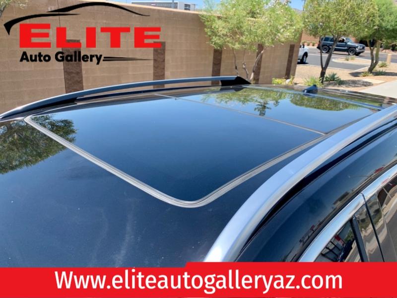 Cadillac SRX 2012 price $12,500