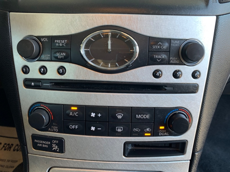 Infiniti G37 Coupe 2009 price $13,500