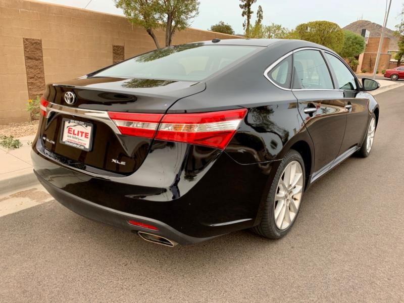 Toyota Avalon 2013 price $12,500