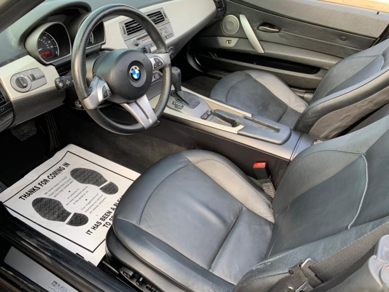 BMW Z4 2004 price $11,950