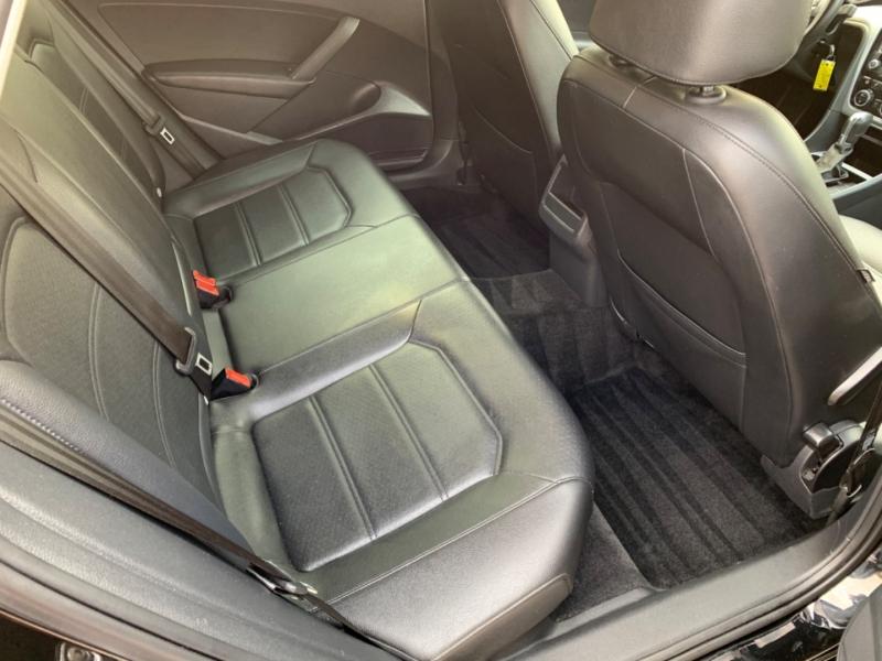 Volkswagen Passat 2012 price $8,500