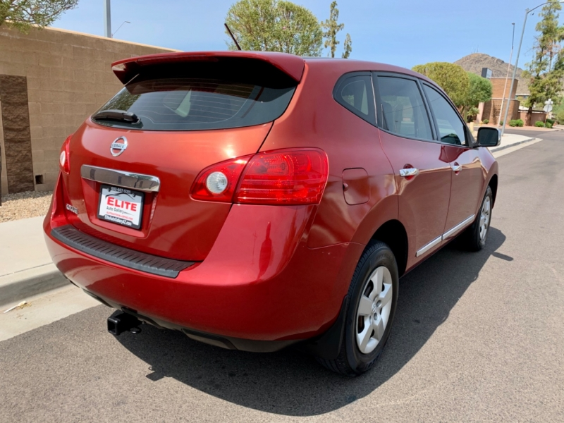 Nissan Rogue 2011 price $7,950