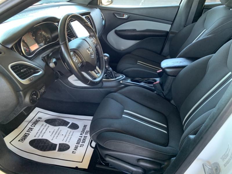 Dodge Dart 2013 price $8,500