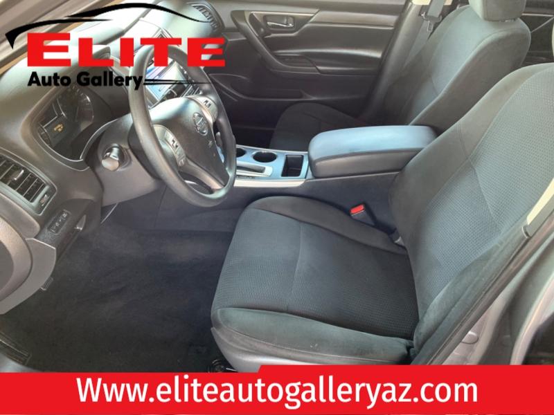 Nissan Altima 2015 price $11,950