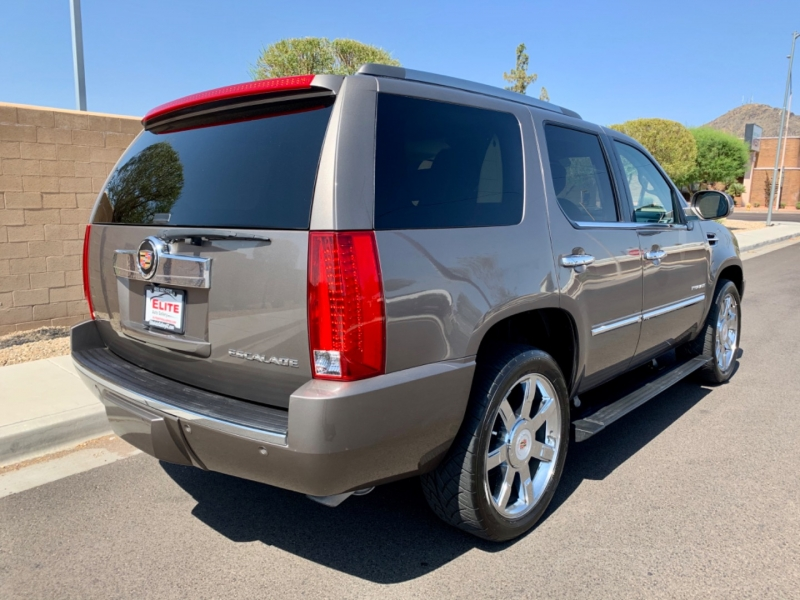 Cadillac Escalade 2013 price $25,950