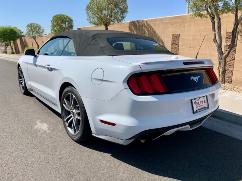 Ford Mustang 2017 price $20,950